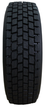 Грузовые шины Мишлен (Michelin) или Bandamatic DDL 295/80 R22,5 - фото завода ReNova