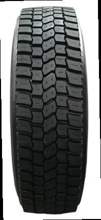 Грузовые шины рулевые Bandamatic AS 295/80 R22,5 - фото завода ReNova