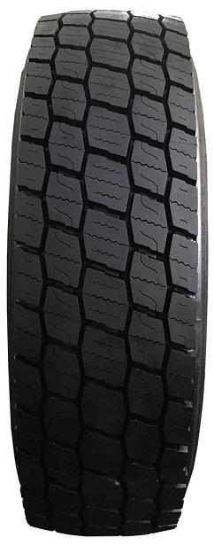 Ведущие грузовые шины Bandamatic BMB Multiway 315/70 R22,5 - картинка завода ReNova